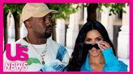 Kim Kardashian Had a 'Heads-Up' About Kanye West Cheating Lyric