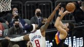 NBA betting: Can Suns close it out vs. Clippers? Most bettors think so