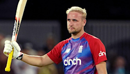 Liam Livingstone optimistic of rediscovering form for England at T20 World Cup