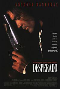 Desperado (1995, R)
