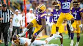 LSU defensive end Andre Anthony out for rest of season