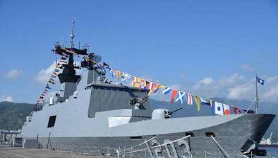 國防預算創新高 海空軍成大贏家