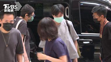 吳青峰出庭爭著作權 首度與恩師林暐哲同台對峙