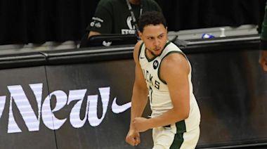 NBA》公鹿射手富比斯拒絕執行球員選項 投入自由球員市場