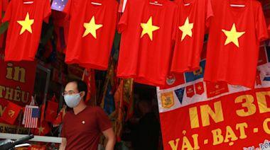 疫情升溫 越南籲公眾捐款購買疫苗 | 全球 | NOWnews今日新聞