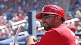 Report: Cardinals to hire bench coach Oliver Marmol as next manager