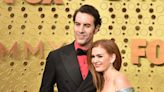 Sacha Baron Cohen and Isla Fisher's Relationship Timeline Tracks Their Adorable 20-Year Romance