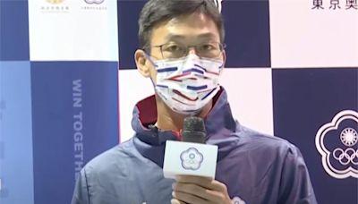 網球國手盧彥勳偕妻用餐 愛車遭擦撞