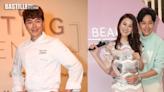 爆老婆新春升級「廚如」 蕭正楠學煲豬腳薑 | 娛圈事