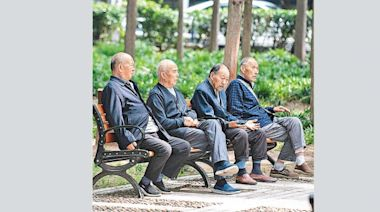 中國人口老齡化 AI產業迎來機遇