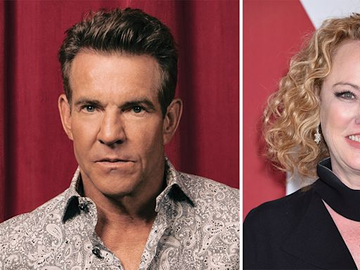 Dennis Quaid, Virginia Madsen Plus More Board 'Kurt Warner' Biopic From Lionsgate And Kingdom Story Company