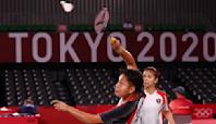 Olympics-Badminton-'Like a married couple': how doubles teams build trust