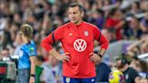 U.S. coach Andonovski lauds 'incredible' team