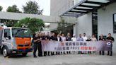 5 噸小貨車管理條文正式上路,FUSO PRO 5 舉辦首台交車儀式