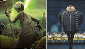 Universal Pictures: The 10 Best Animated Movies (According To IMDb)