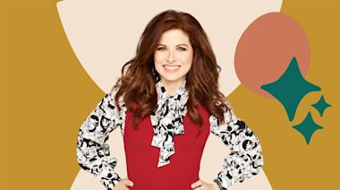 Why Debra Messing Is Done Censoring Herself When It Comes to Talking About Politics