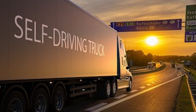 TuSimple Stock: The Driverless Truck Stock That Counts NVIDIA and Cathie Wood as Investors