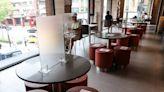 雙北餐廳開放內用 業者觀望顧客不踴躍