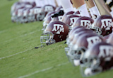 Former Texas A&M LB Antonio Armstrong and wife allegedly shot and killed by son