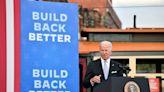 Biden pleads in hometown Scranton for massive investment in US future