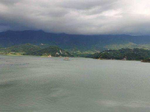 全台9水庫放水警戒 曾文水庫睽違近2年再次洩洪