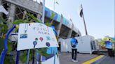 熊出沒注意!東京奧運首戰前驚見熊蹤 現場忙放鞭炮嚇跑牠 | 蘋果新聞網 | 蘋果日報