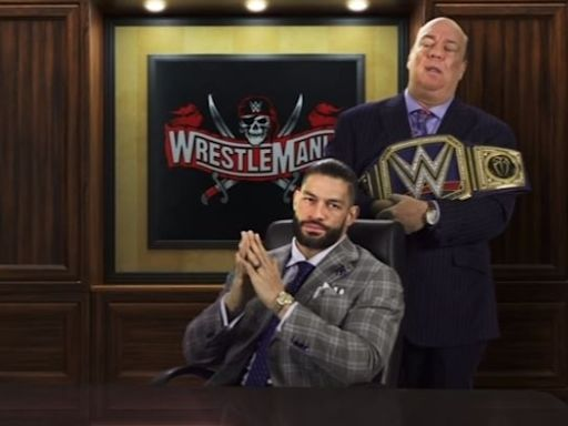 Video: Wrestlemania Announces Plans To Come To Tampa April 10