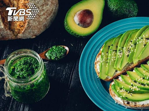 吃7天酪梨就能瘦!營養師教「這樣吃」 護眼還能防憂鬱│TVBS新聞網