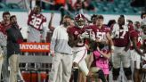Bettor turns $50 into $15,500 with 11-team parlay capped off by Alabama's national title