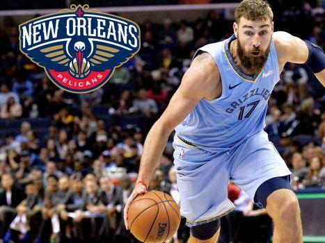 【NBA】Jonas Valanciunas與Steven Adams交易案的意義:紐奧良鵜鶘篇 - NBA - 籃球   運動視界 Sports Vision