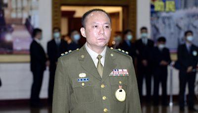 私菸案督導不周還升官 少將陳敏華被查出買了50條菸罰4萬--上報
