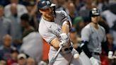 Yankees sweep, beat Red Sox 6-3 to take AL wild-card lead