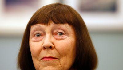 Australian portrait photographer June Newton dies at 97