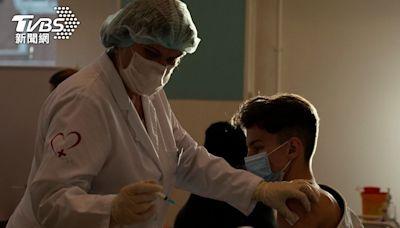 兒童可打疫苗了!美5到11歲打「較少劑量」輝瑞BNT│TVBS新聞網