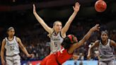 How one of sports' most iconic photographers captured the best shots from a historic NCAA women's tournament
