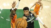 NBA-Antetokounmpo siblings become first trio of brothers to win NBA titles