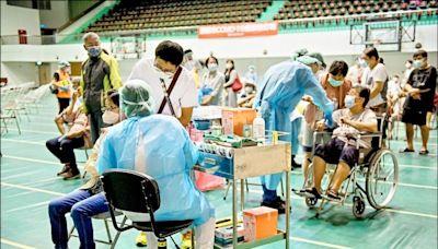 嘉市莫德納第2劑75歲以上造冊2632人 9月28日開打 - 疫苗新資訊 快速報你知 - 自由健康網