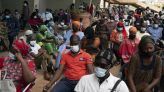 COVID deaths up 80% in Africa amid spread of delta variant, 'vaccine nationalism': WHO