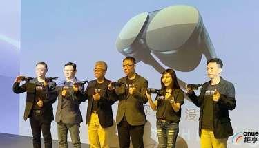 〈宏達電拚VR〉VIVE Flow明年Q1海外上市 將改寫銷量紀錄