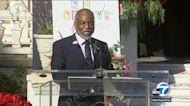Rose Parade 2022: Actor LeVar Burton named grand marshal