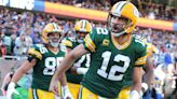 """Aaron Rodgers Has A Lot To Say About """"Woke PC Culture"""""""