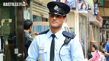 靚仔巴裔警員成警隊奇兵 放蛇百發百中 | 社會事