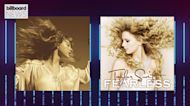 Taylor Swift Removes 'Fearless (Taylor's Version)' From GRAMMY & CMA Awards Contention | Billboard News