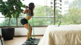 This $130 portable home gym simulates multiple workout machines