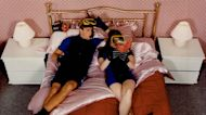 Waterbeds used to be a $2 billion industry, but memory-foam mattresses helped cause their downfall