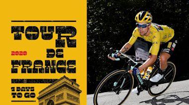 Tour de France 2020: The contenders