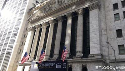 美股反彈「道瓊指數上揚166點」 市場轉關注Fed動向