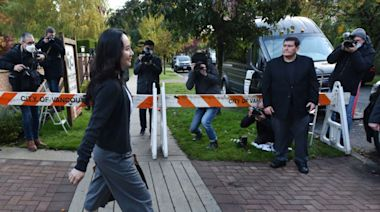 Huawei's Meng back in Canadian court to fight extradition to US