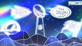 NFL Super Bowl odds: Buccaneers now co-favorites despite Week 3 loss to Rams