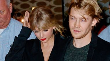 Inside Taylor Swift and Joe Alwyn's Relationship of 4 Years: 'They Have Spoken About Their Future Together'